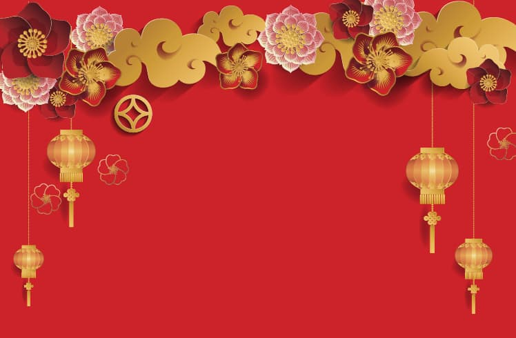 What's on at Crown Perth for Lunar New Year