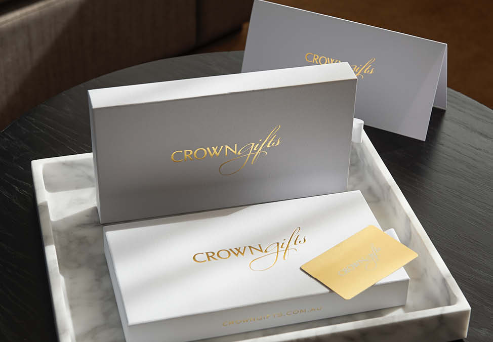 Complimenaty Shipping - Shopping - Crown Gifts Perth