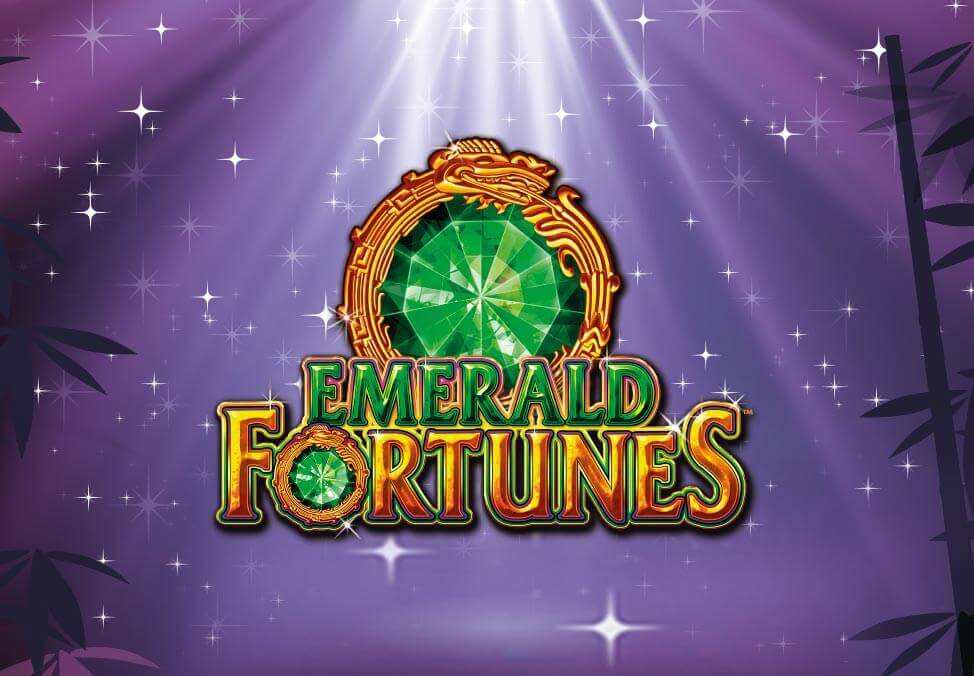Crown Perth Gaming Casino Emerald Fortunes New Game Special Offer Quadrant