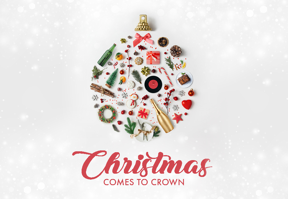 Festive Wine Pack  - Crown Perth