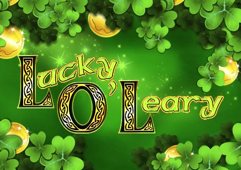 Lucky O'Leary Electronic Gaming Machines Crown Perth