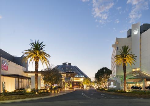 A Summer's Night - Crown Promenade Perth Special Offer
