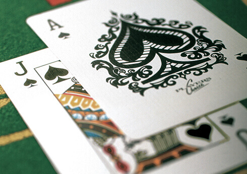 Perth Casino CasinoGames BlackJack