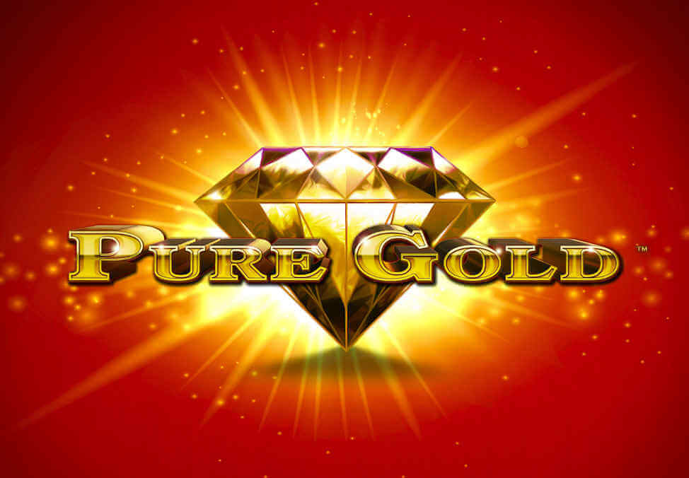 Crown Perth Pure Gold Logo