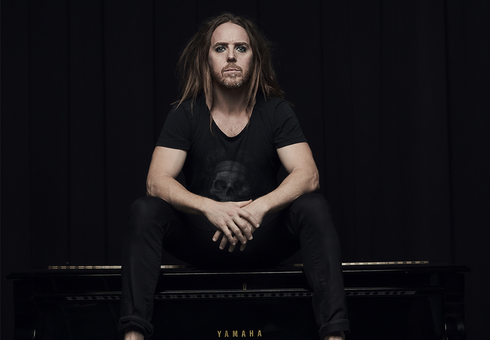 Crown Perth Tim Minchin - BACK Comedy