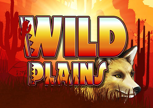 Wild Plains electronic Gaming Machine Crown Perth