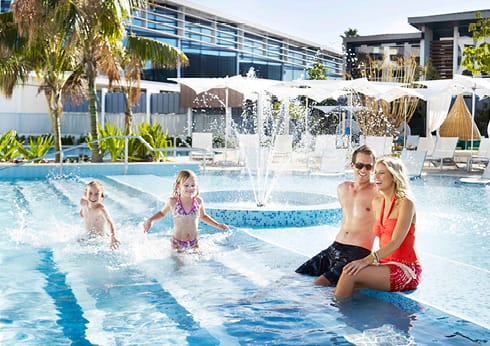 Crown Perth - Hotel Seasonal Offers