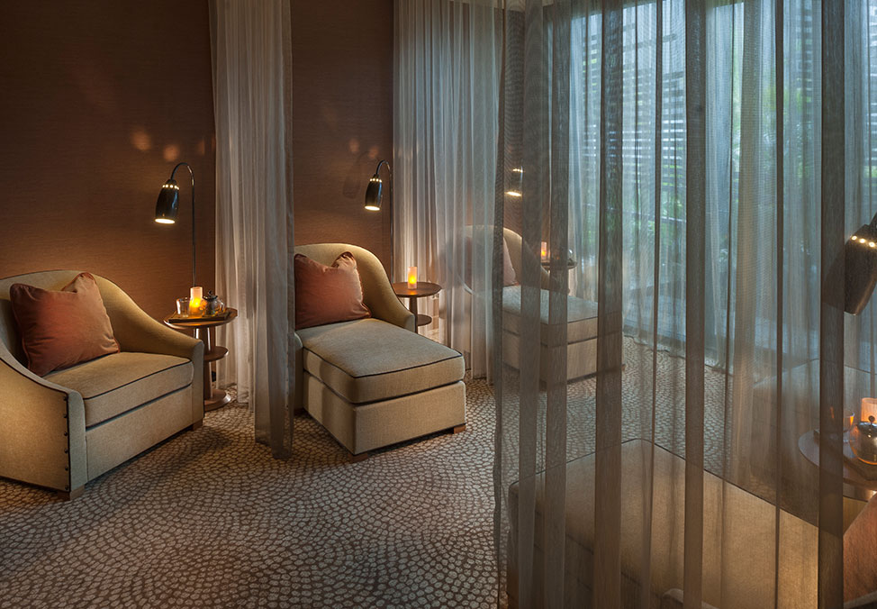 Crown Perth ISIKA Spa A Relaxing Gift