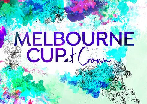 Melbourne Cup at Crown Perth