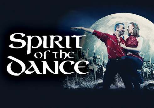 Spirit of the Dance at Crown Theatre