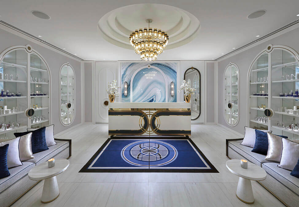 Crown Spa - Shopping | Crown Perth