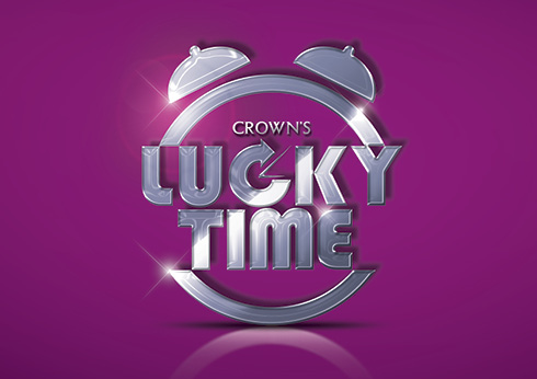 Lucky Time - Gaming Machines | Crown Perth Casino