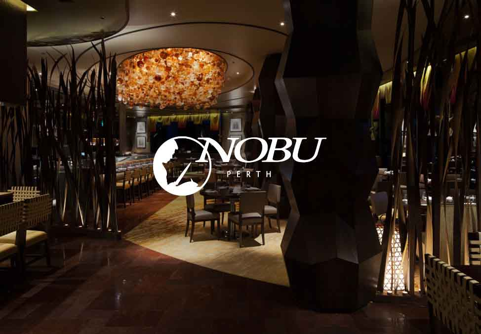 Perth BarsAndClubs Bars Nobu Interior