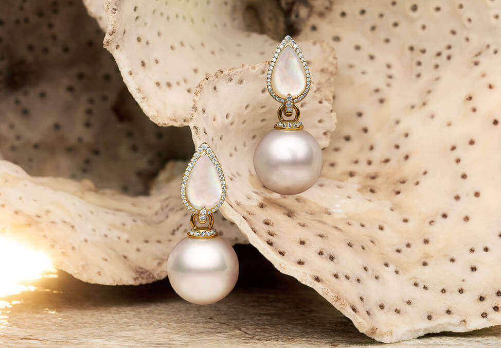 Pearls My Way by Paspaley