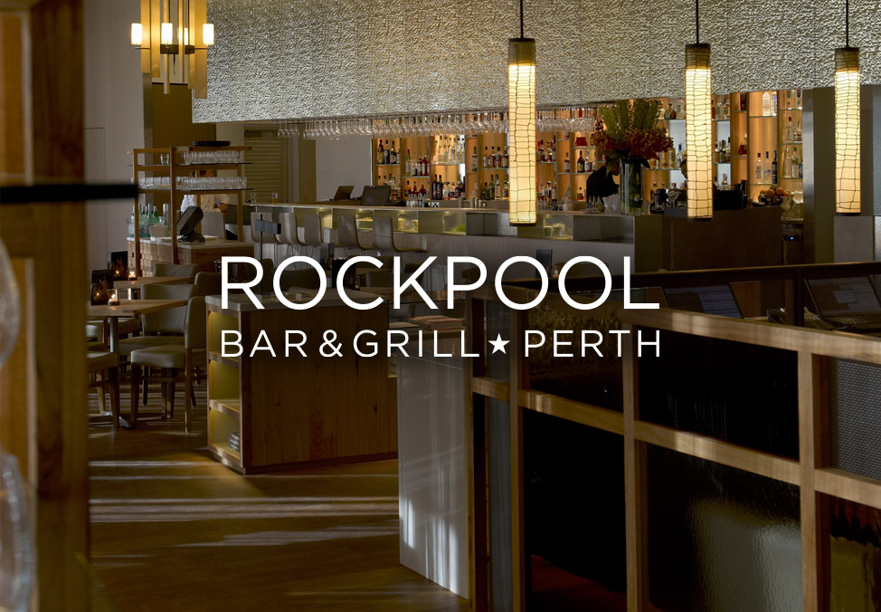 Pre & Post Show dining at Rockpool