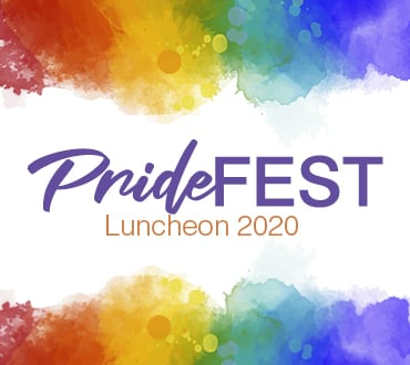Stay Tuned speakers PrideFEST luncheon