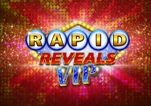 Rapid Reveals VIP Electronic Gaming Machine Crown Perth