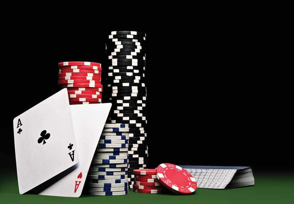 Perth CrownPoker Tournaments MondayNight