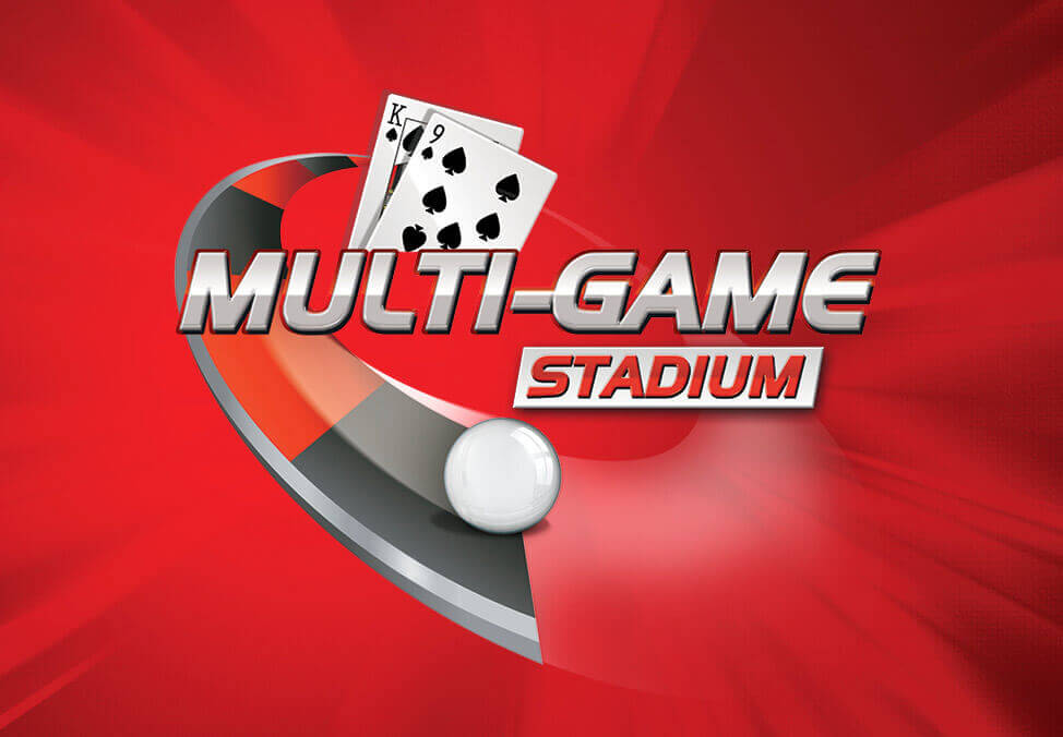 Crown Perth Casino Gaming Table Games Multi-Game Stadium