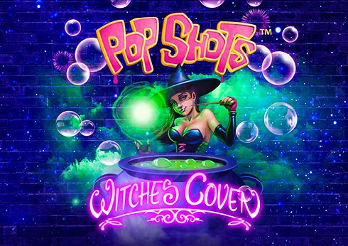 Pop Shots Witches Coven Electronic Gaming Machines Crown Perth
