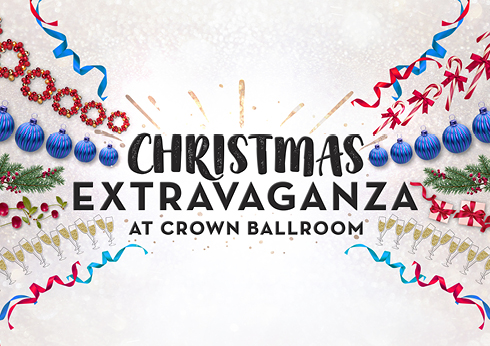 Crown Perth Events Christmas Extravaganza 2016