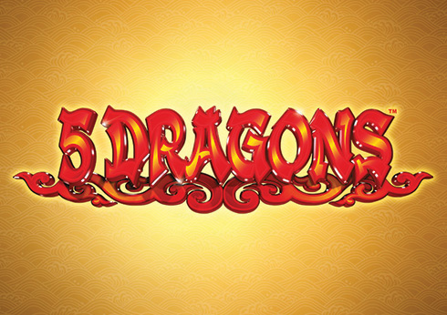 Crown Perth Gaming Casino New Game 5 Dragons Special Offer Mobile