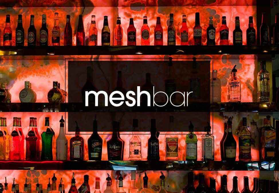 Perth BarsAndClubs Bars Mesh Drinks