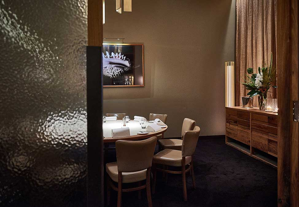 Crown Perth Restaurants Rockpool Functions