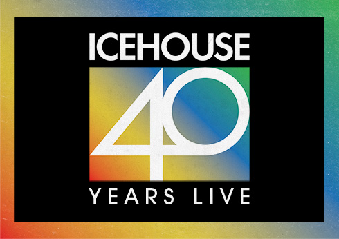 Crown Perth Entertainment Concerts Icehouse