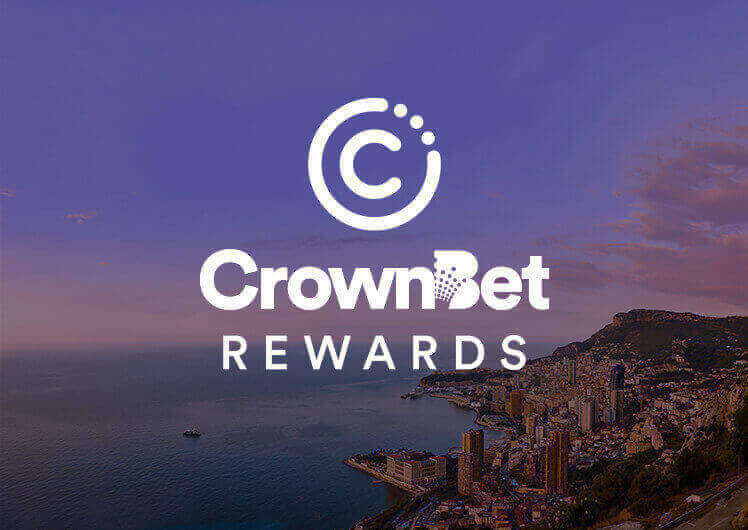 CrownBet Rewards