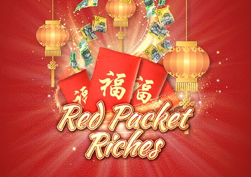 red packet riches casino gaming