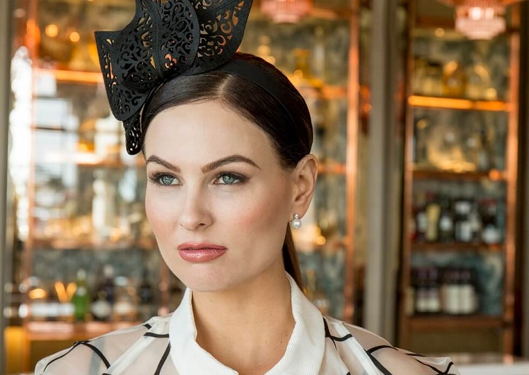 Melbourne Cup Hats & Fascinators
