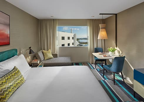 13 Perth Hotels Crown Promenade Promo Pod Superior