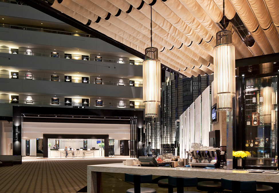 Perth BarsAndClubs Bars Lobby Bar