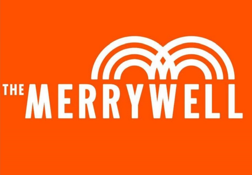 The Merrywell logo