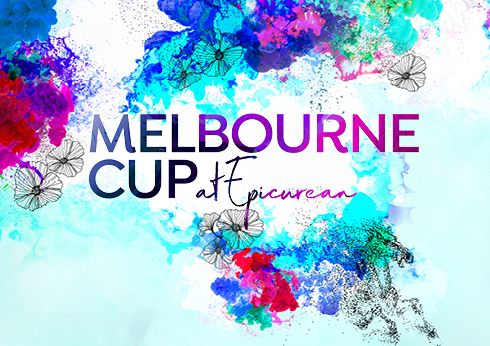 Melbourne Cup Lunch at Epicurean - Crown Perth