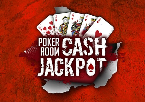 poker room cash jackpot at crown perth casino