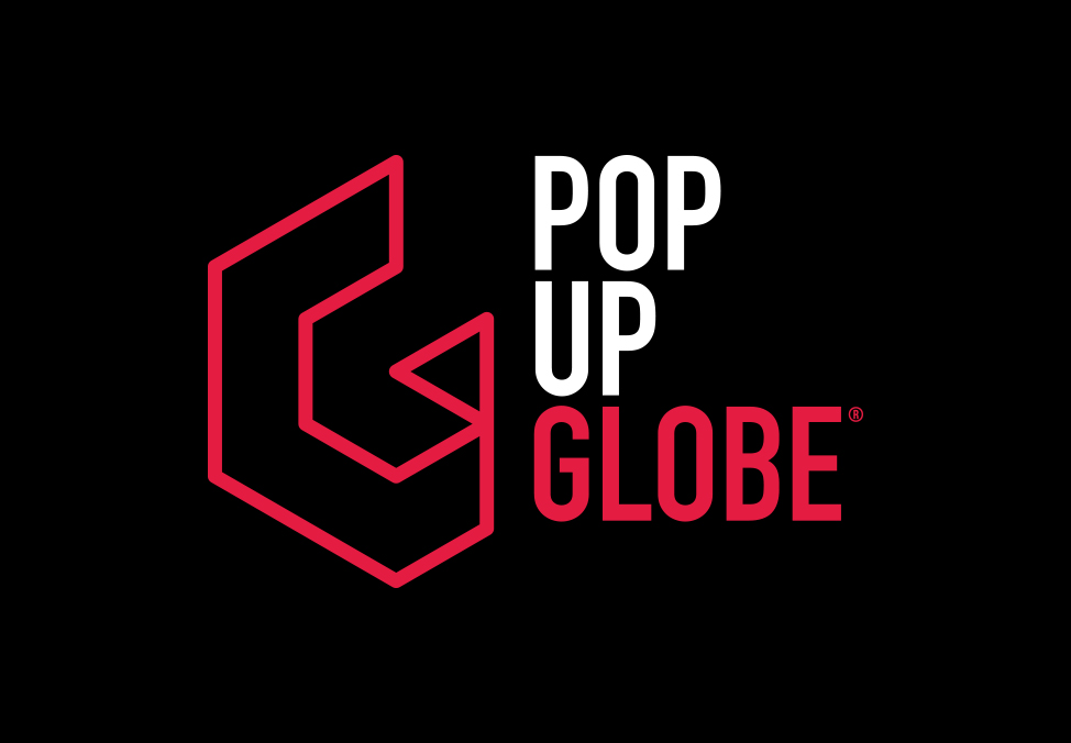 Pop-Up Globe at Crown Perth