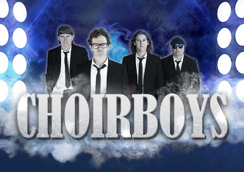 Choirboys live at EVE Nightclub - Play On at Crown | Perth