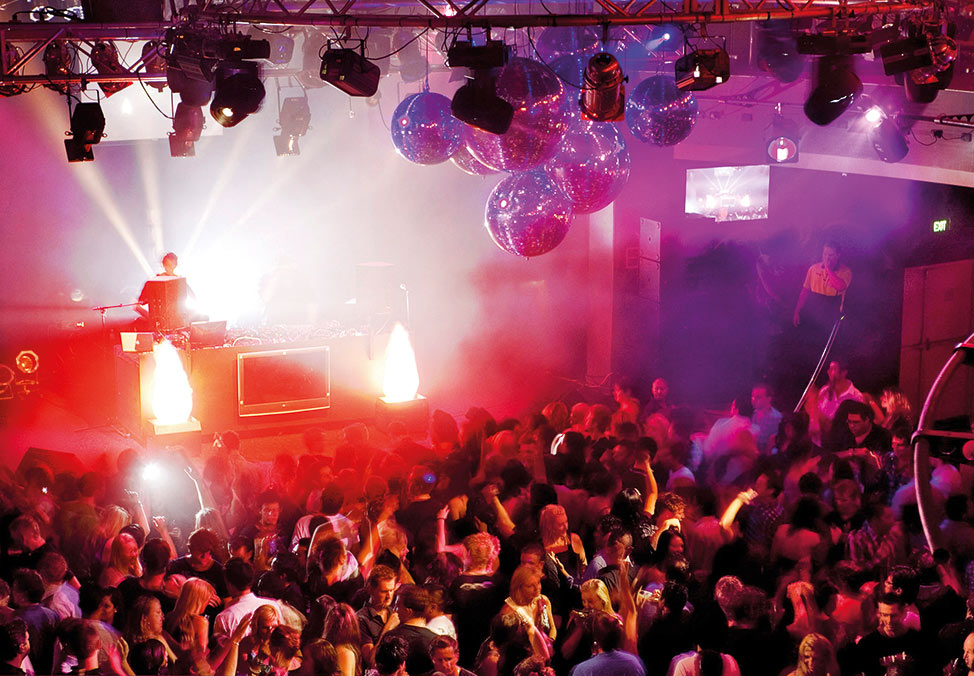 Crown Perth Nightclubs EVE Reign Special Offer Quad
