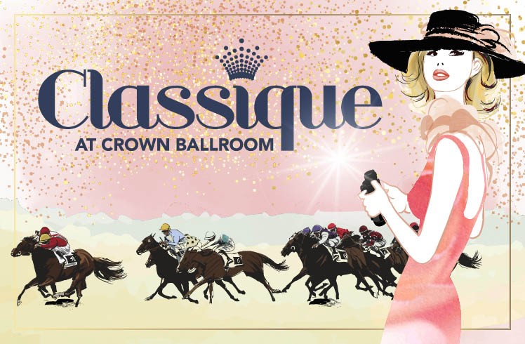 Crown Perth Melbourne Cup Functions Events - Classique 2017