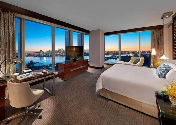 Win $50k plus the ultimate luxury staycation at Crown Perth