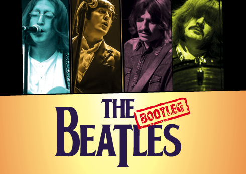 Crown Perth Entertainment Concerts Bootleg Beatles