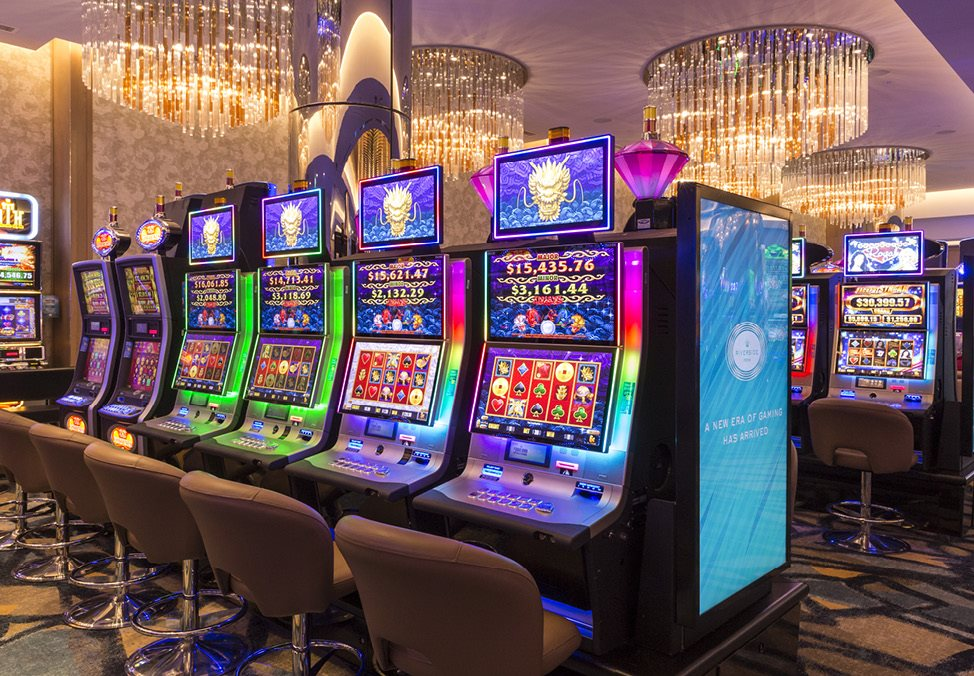 Register as a pokies free venue