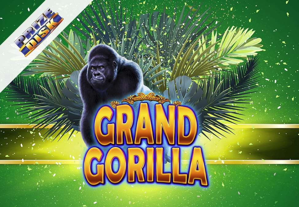 Grand Gorilla gaming machine Casino Perth