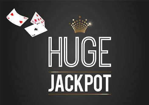 Main Gaming Floor Progressive Jackpot Over $3 million