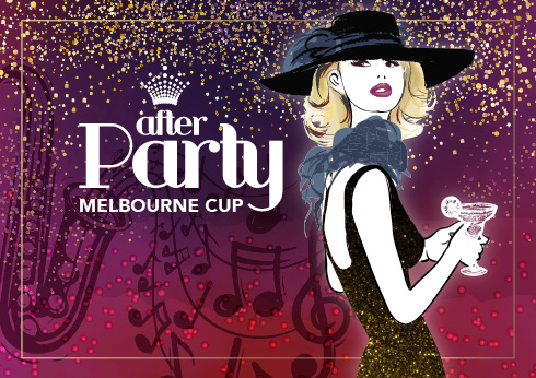 Melbourne Cup After Party