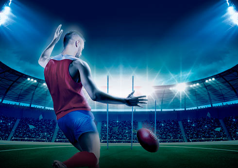 AFL - Crown Sports Bar | Crown Perth
