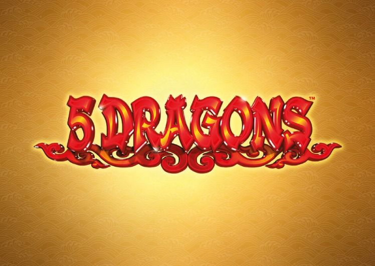 5 dragons gaming Crown Perth Casino