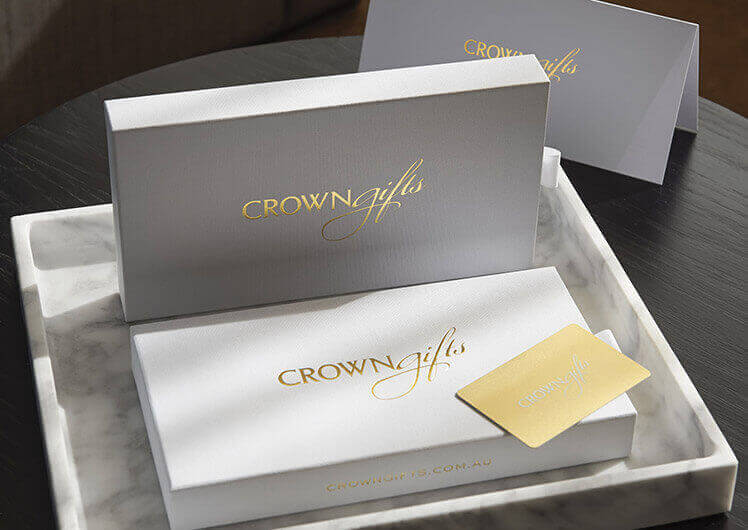 Valentines Day Gift Ideas from Crown Perth